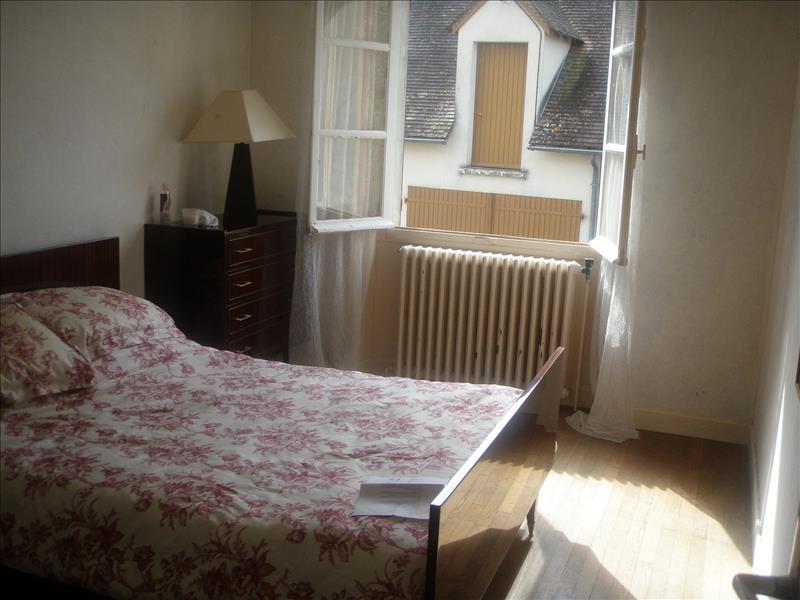 Maison LE MENOUX - 4 pièces  -   72 m²