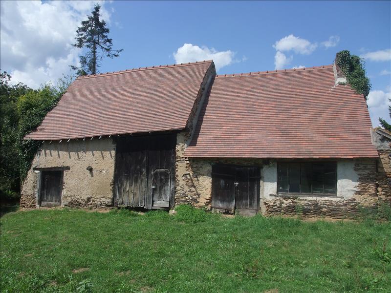 Grange PARNAC - (36)