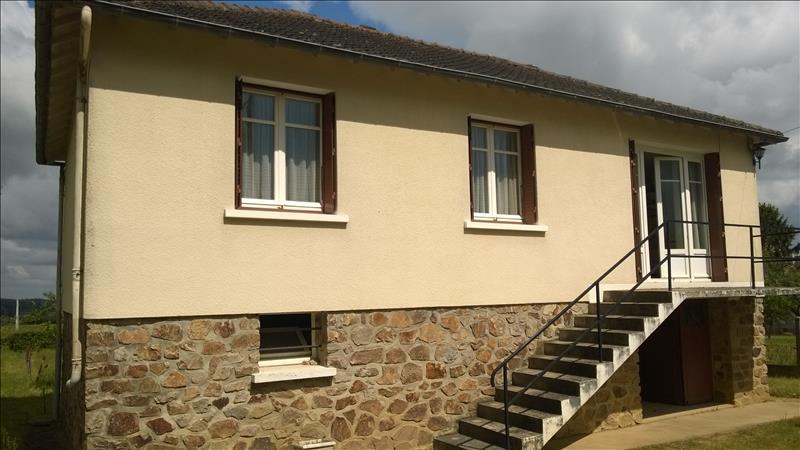 Maison CEAULMONT - 3 pièces  -   63 m²