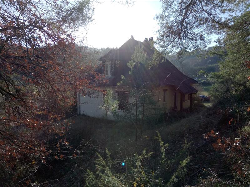 Maison VERGT - (24)
