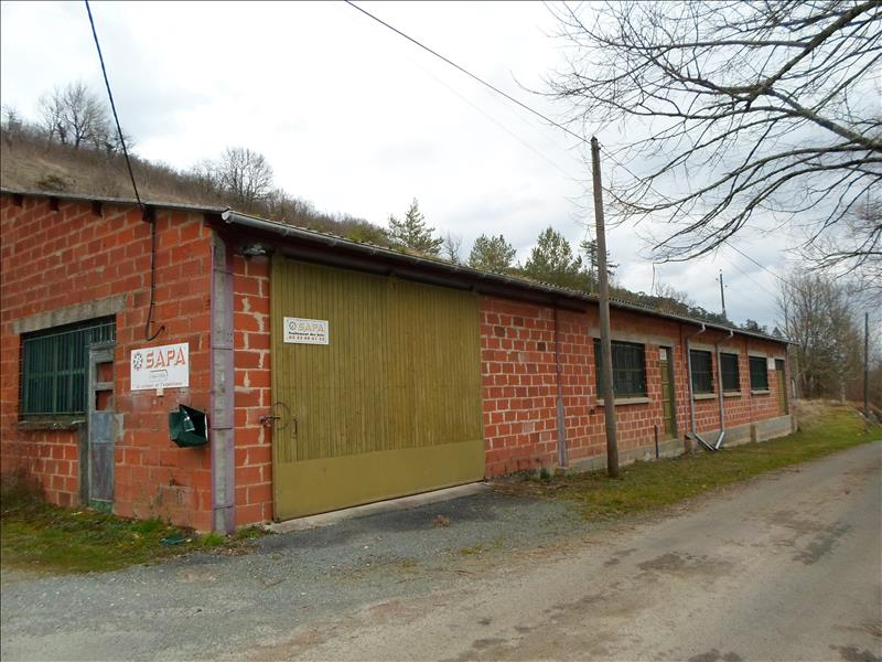 Local commercial VERGT -  -   400 m²