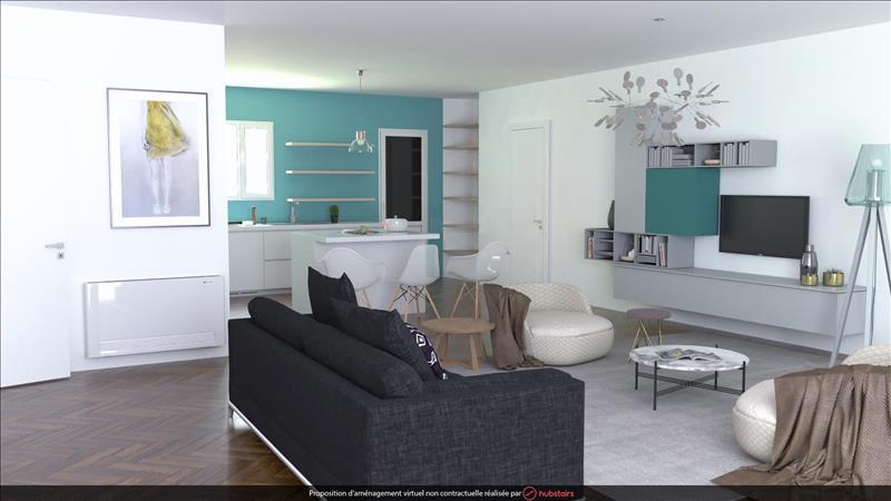 Vente Maison LA DOUZE (24330) - 3 pièces - 81 m² -