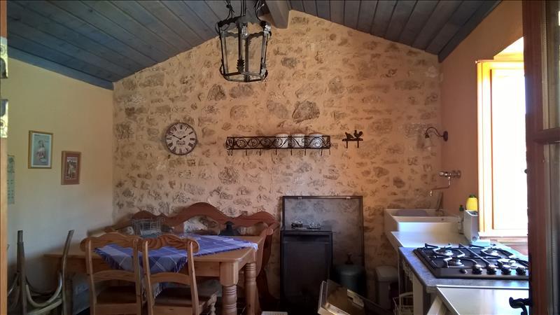 Maison MONTAGNAC LA CREMPSE - (24)