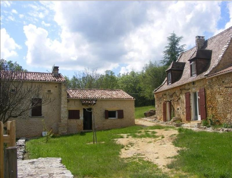 Maison STE FOY DE LONGAS - (24)