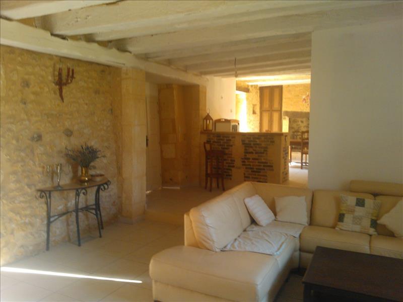Maison CENDRIEUX - 6 pièces  -   148 m²