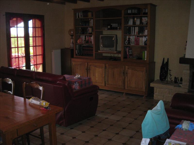 Maison VERGT - 6 pièces  -   100 m²