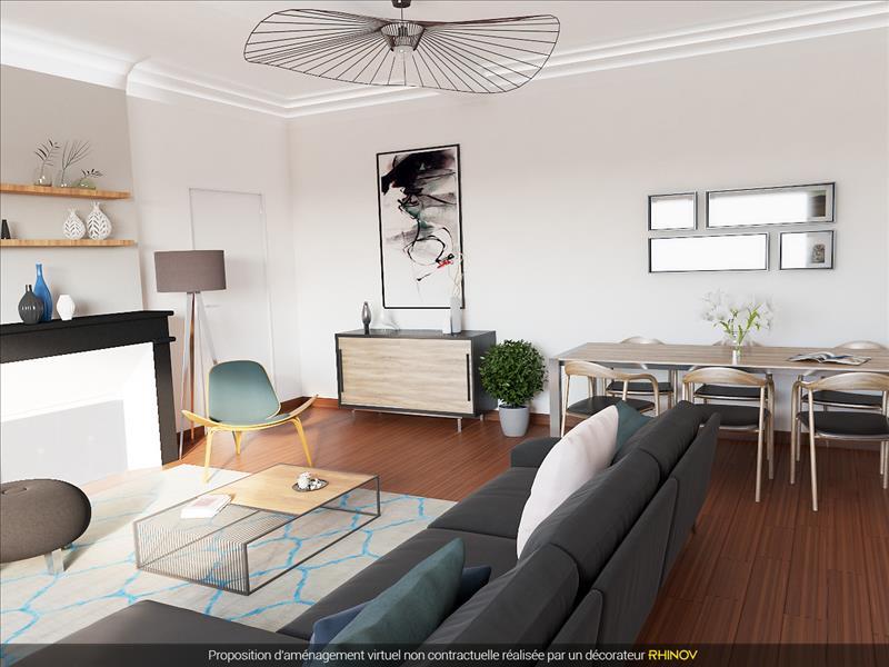 Vente maison douville 24140 6 pi ces 140 m 296 2786 for Simulation 3d maison