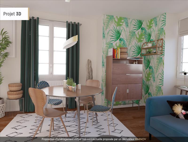 Vente Maison VERGT (24380) - 4 pièces - 78 m² -