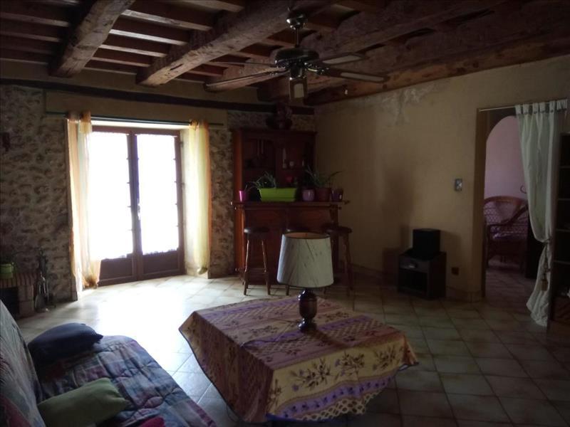 Vente Maison BREUILH (24380) - 6 pièces - 153 m² -