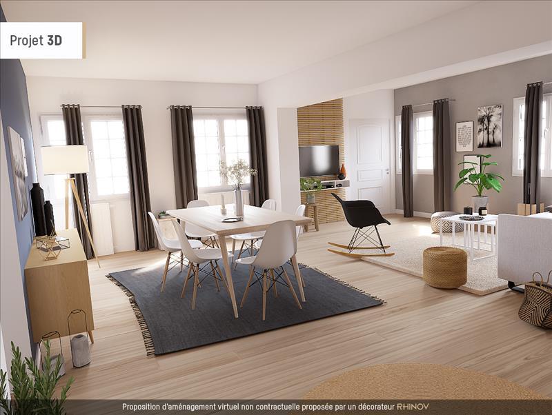 Vente Maison ST MARTIN DES COMBES (24140) - 8 pièces - 260 m² -