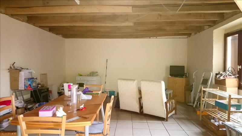 Vente Maison CENDRIEUX (24380) - 2 pièces - 85 m² -