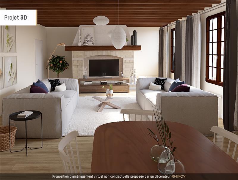 Vente Maison LA DOUZE (24330) - 24 pièces - 485 m² -