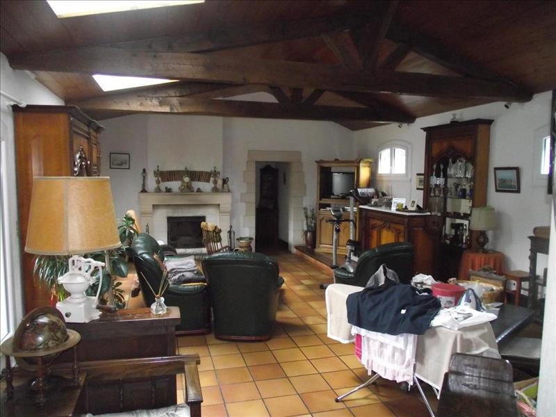 Vente Maison VERGT (24380) - 7 pièces - 196 m² -