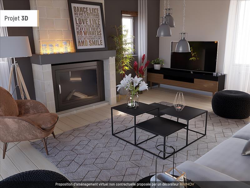 Vente Maison MONTAGNAC LA CREMPSE (24140) - 5 pièces - 190 m² -