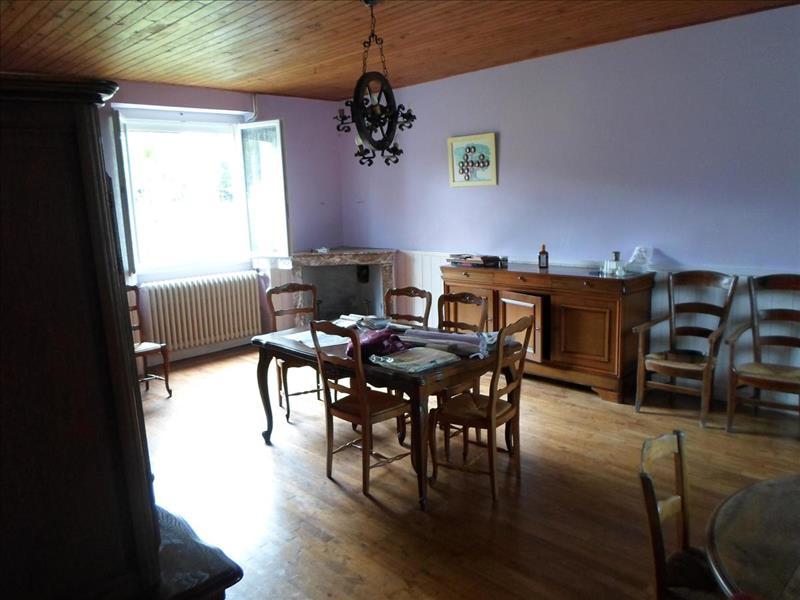 Vente Maison MARSANEIX (24750) - 5 pièces - 125 m² -