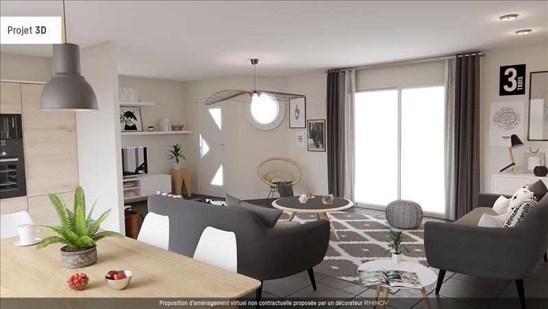 Vente Maison LA DOUZE (24330) - 4 pièces - 107 m² -