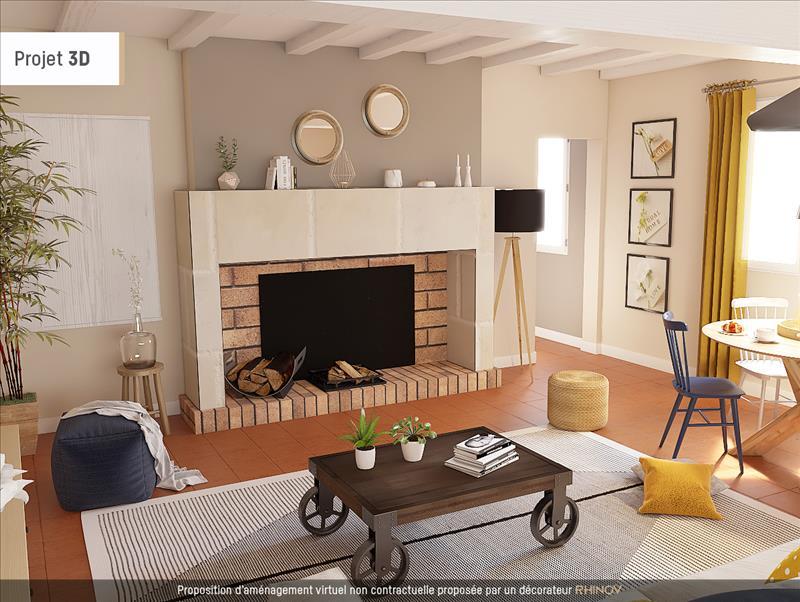 Vente Maison FOULEIX (24380) - 5 pièces - 179 m² -