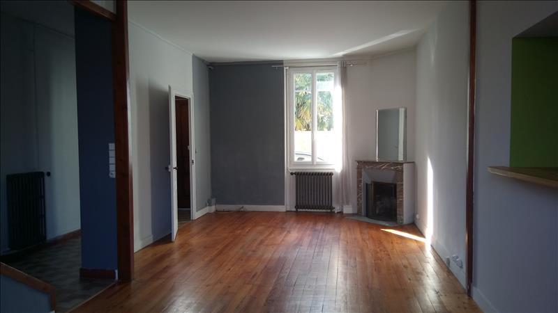 Vente Maison ANGOULEME (16000) - 4 pièces - 111 m² - Quartier Saint-Cybard