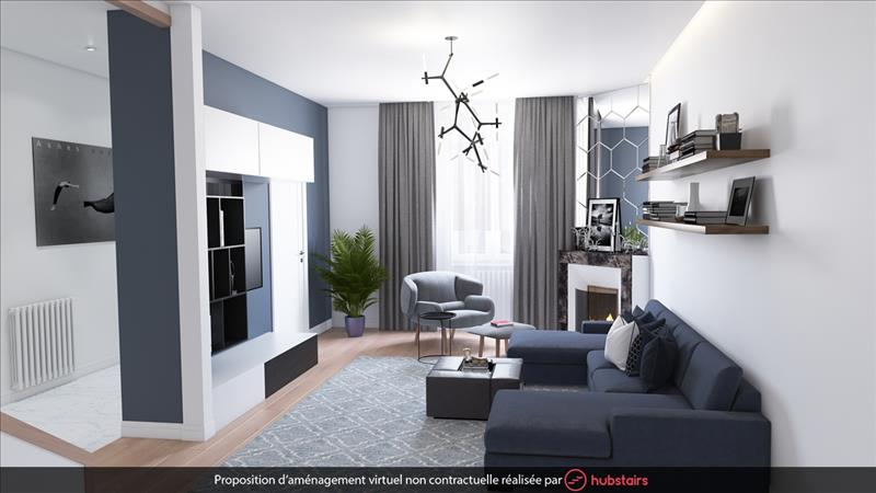 vente maison angouleme 16000 4 pi ces 111 m 297 2161. Black Bedroom Furniture Sets. Home Design Ideas