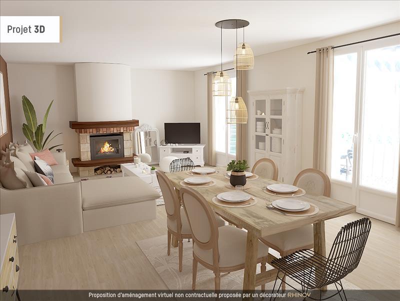 Vente Maison ANGOULEME (16000) - 4 pièces - 95 m² - Quartier Angoulême|Ouest