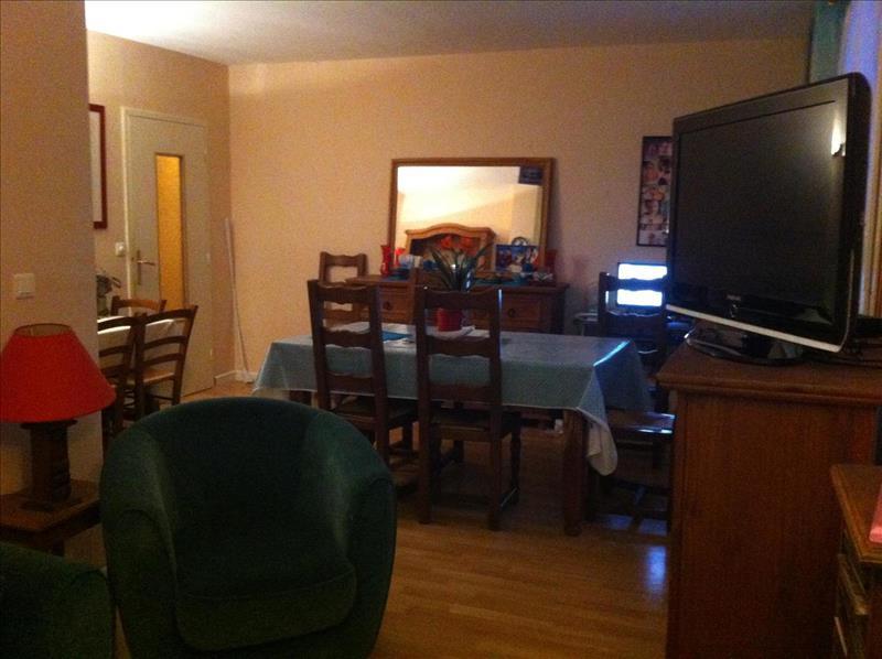 Vente Appartement ST CYR SUR LOIRE (37540) - 4 pièces - 70 m² -