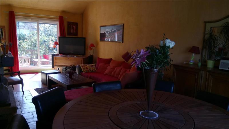 Vente Maison ST CYR SUR LOIRE (37540) - 3 pièces - 110 m² -
