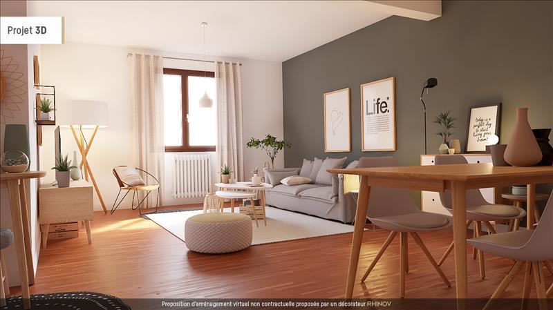 Vente Maison LA MEMBROLLE SUR CHOISILLE (37390) - 5 pièces - 150 m² -