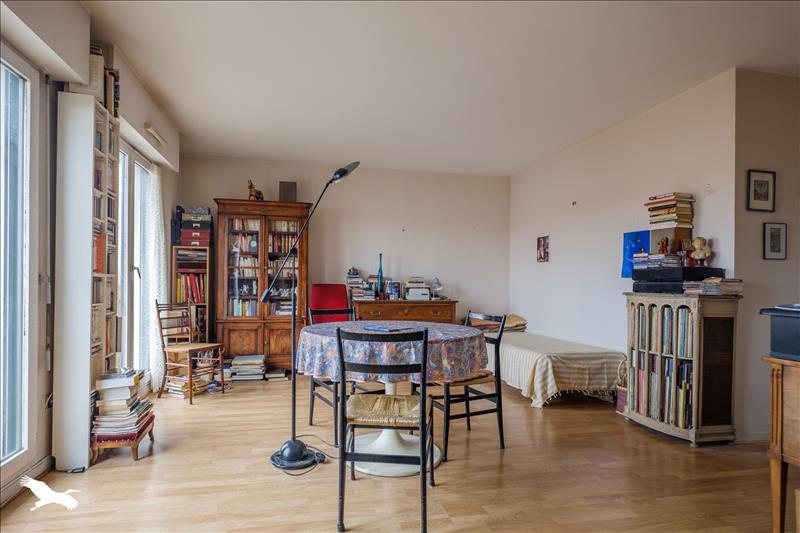 Appartement  - 1 pièce    - 30 m² - LYON 01 (69)