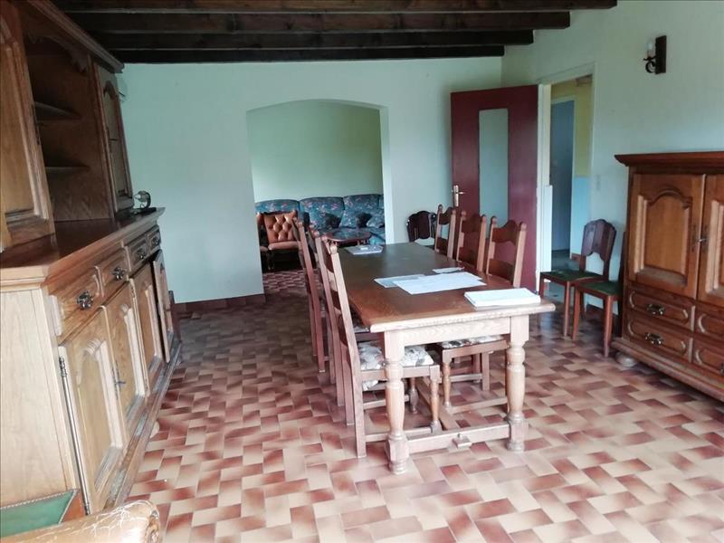 Vente Maison CREON (33670) - 4 pièces - 95 m² -