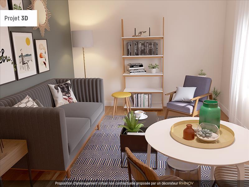 Vente Maison CREON (33670) - 4 pièces - 70 m² -