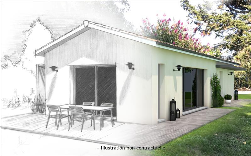 Vente Terrain CREON (33670) - 500 m² -