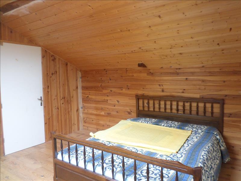 Maison TEYSSODE - 5 pièces  -   120 m²