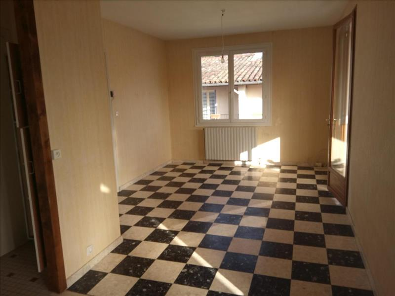 Vente Maison RABASTENS (81800) - 5 pièces - 80 m² -