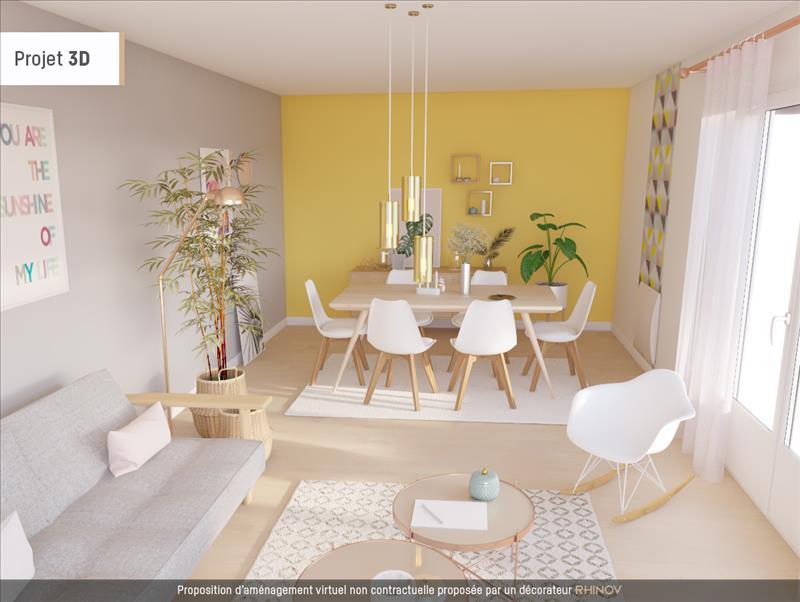 Vente Maison LAVAUR (81500) - 4 pièces - 80 m² -