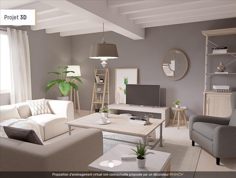 Vente Maison LAVAUR (81500) - 4 pièces - 115 m² -