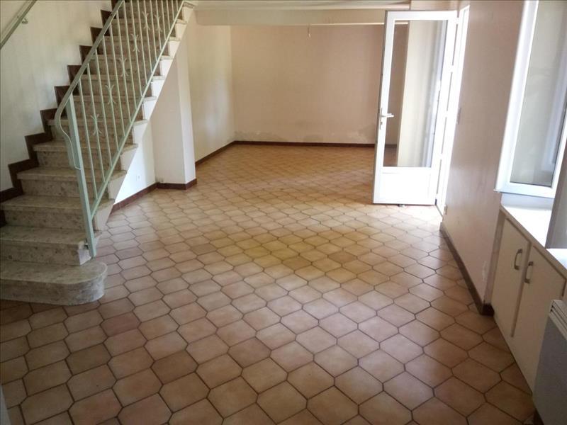 Vente Maison ST GAUZENS (81390) - 4 pièces - 82 m² -
