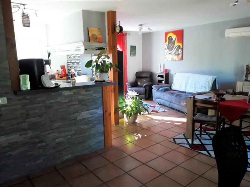 Vente Maison ST GAUZENS (81390) - 4 pièces - 86 m² -