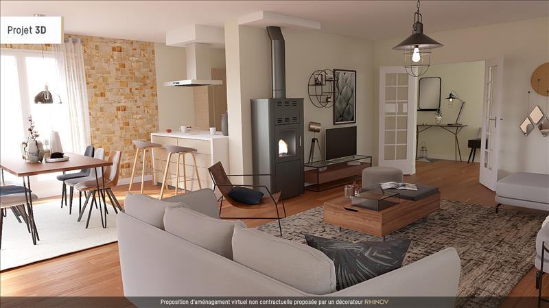 Vente Maison GRAULHET (81300) - 9 pièces - 250 m² -