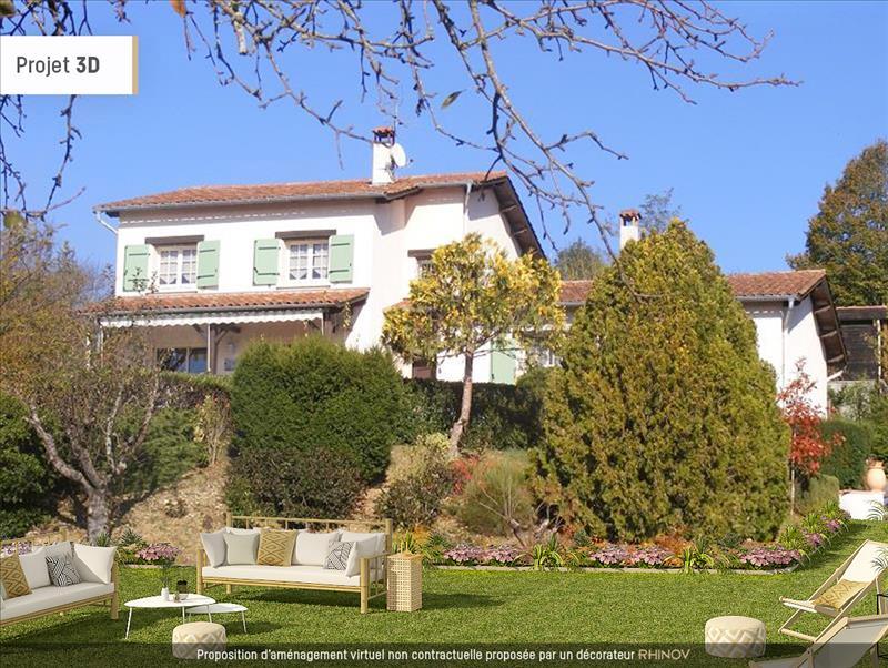 Vente Maison AMBRES (81500) - 5 pièces - 165 m² -