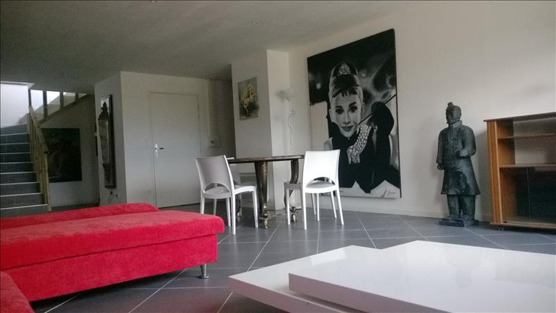 Appartement LE TAILLAN MEDOC - 4 pièces  -