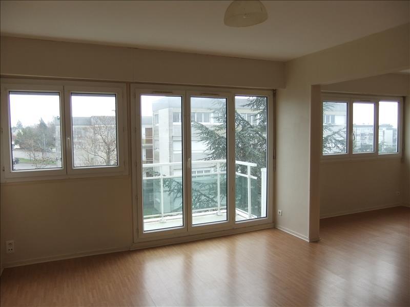 Appartement COGNAC - 4 pièces  -   79 m²