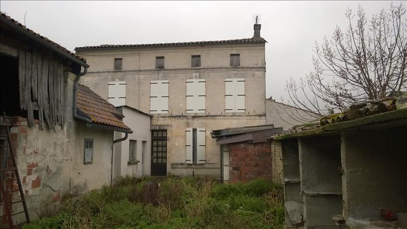 Maison HOULETTE - (16)