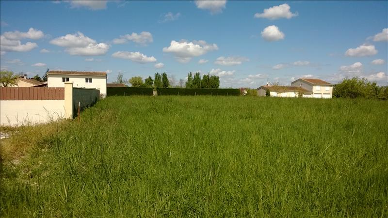 Terrain NERCILLAC -  - 1090 m²