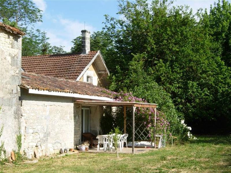 Maison JARNAC - 5 pièces  -   278 m²