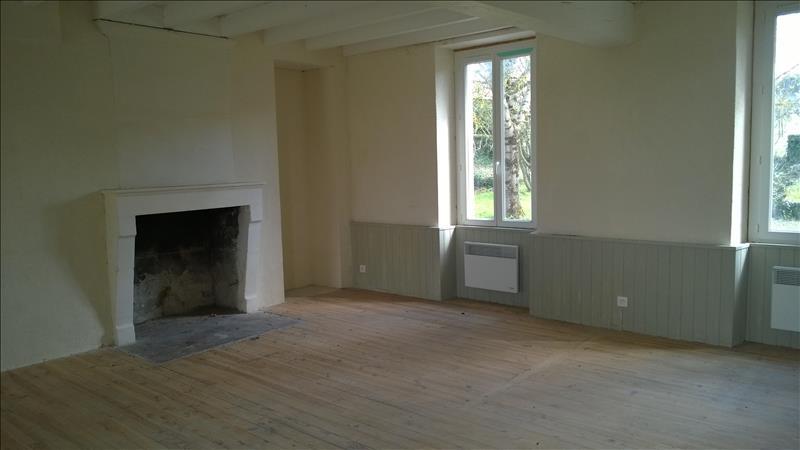 Maison SEGONZAC - 9 pièces  -   293 m²