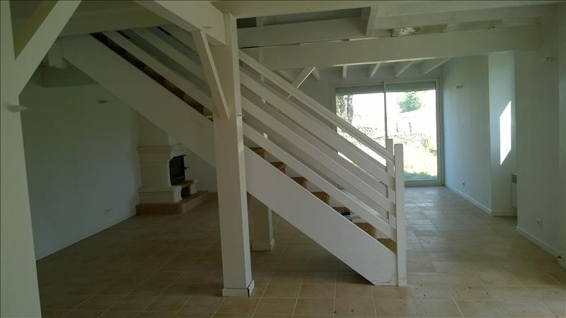 Maison SEGONZAC - (16)