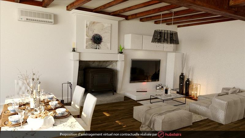 Vente Maison ARS (16130) - 7 pièces - 160 m² -