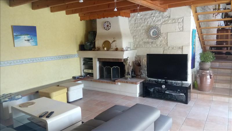 Vente Maison SALLES D ANGLES (16130) - 11 pièces - 295 m² -