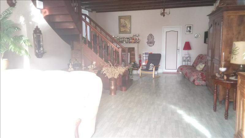 Vente Maison COGNAC (16100) - 5 pièces - 133 m² -