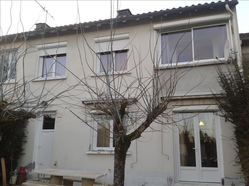 Maison NIORT - (79)